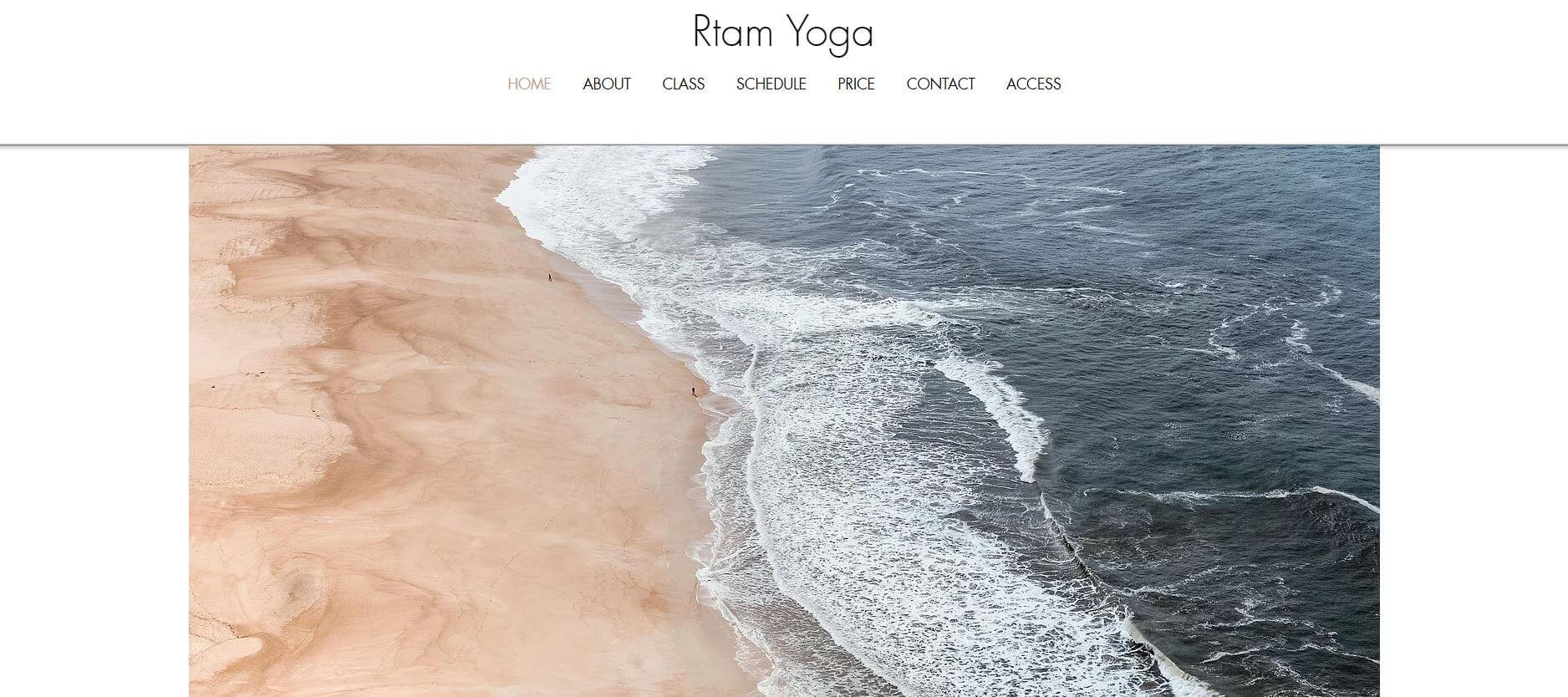 Rtam Yoga
