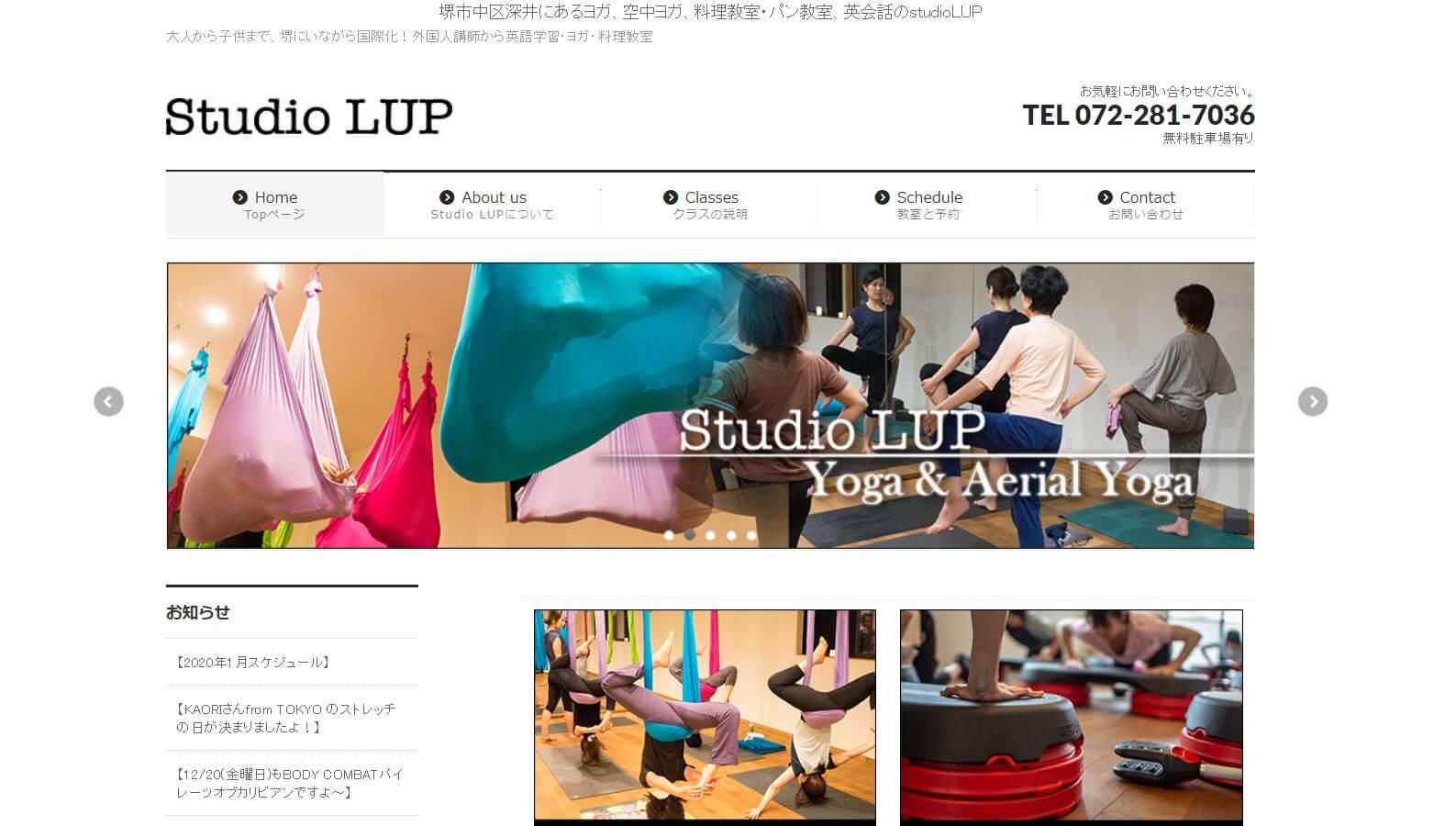 Studio LUP