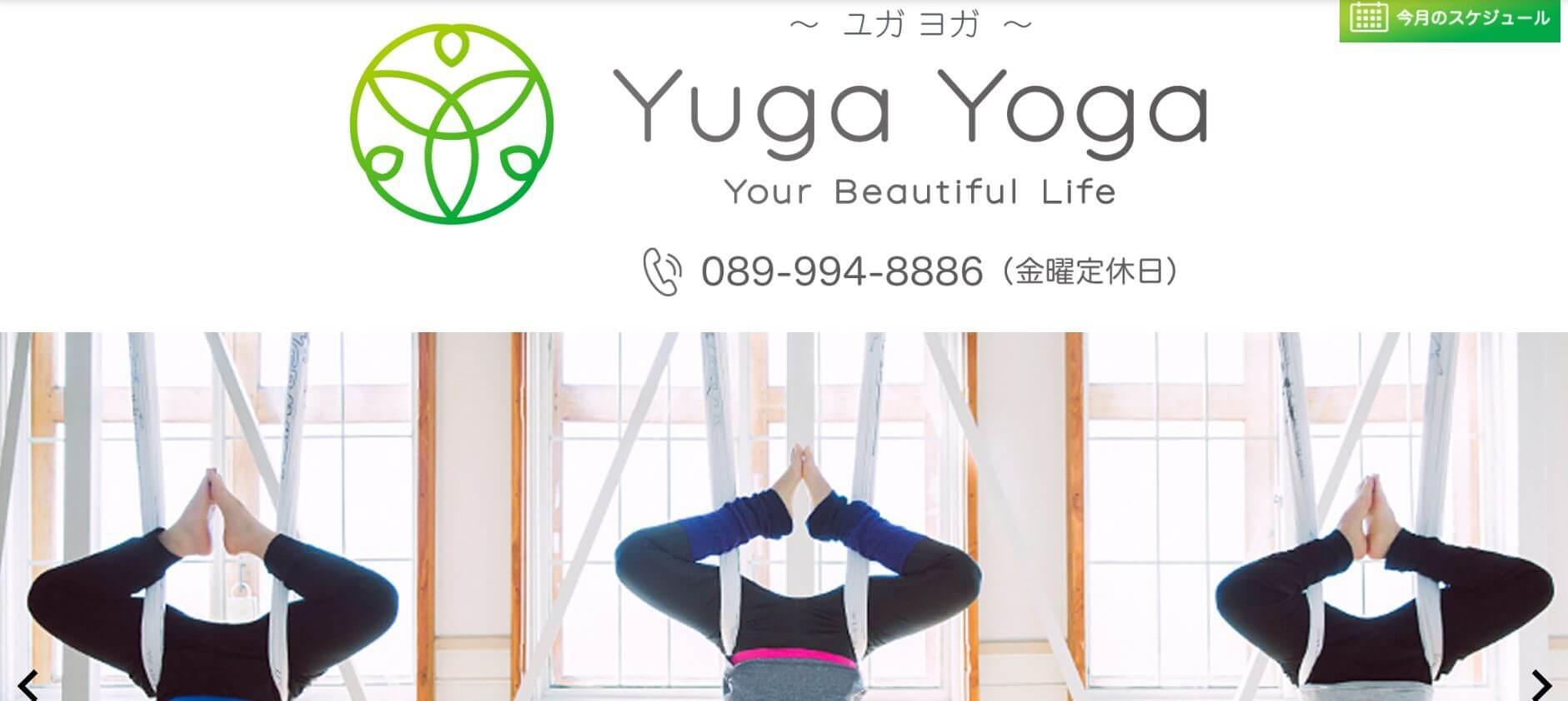 Yuga Yoga
