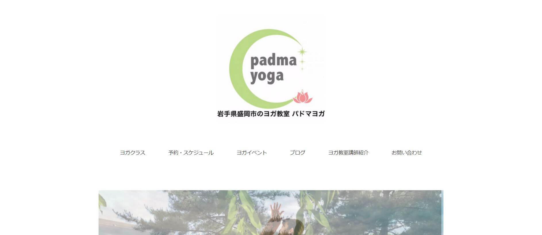 padoma yoga